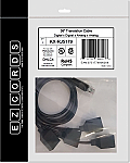 KX-RJ5179 EZCORD for KX-NS5170