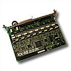 4-Port Digital Hybrid Extension Card