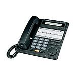 KX-T7431B-R Panasonic 12 Btn Small Display Telephone