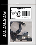 KX-RJ5174 EZCORD for KX-NS5173 and KX-NS5174