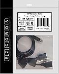 KX-RJ5174 EZCORD for KX-NS5173 and KX-NS5174