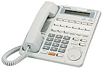 KX-T7431-R Panasonic 12 Btn Small Display Telephone