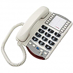 40dB Amplified Corded Telephone