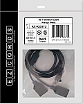 KX-RJ5173 EZCORD for Built-In EXTN 1-4