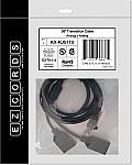 KX-RJ5173 EZCORD for Built-In EXTN 1-4
