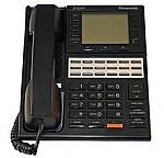 KX-T7235B-R 12-button LCD Speakerphone