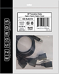KX-RJ5172 EZCORD for KX-NS5171 and KX-NS5172