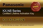 KX-NSA020W CTI - CSTA Multiplexor
