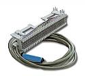 EZCORDS KX-BA10 EZ-Wiring Harness for Panasonic KX-TDE100, KX-TDE200, KX-TDE600, KX-TDA100, KX-TDA200 & KX-TDA600 PBX Systems