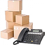 Panasonic KX-TS Medium Package