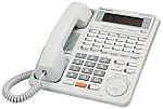 KX-T7433-R Panasonic 24 Btn Large Display/Non-Backlit Phone