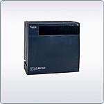 Telephone Systems KXTDA Series KX-TDA600