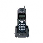 KX-TD7680 2.4GHz Cellular Wireless Telephone - Refurbished