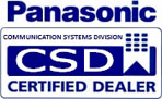 Panasonic CSD Certified
