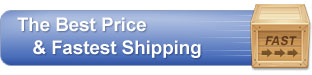 Best price and fastest shipping!